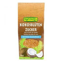 azúcar flor de coco rapunzel - 250 g [biocop]