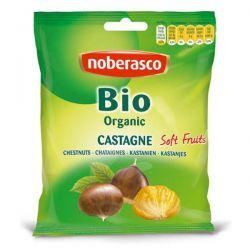 castañas blandas noberasco - 100g