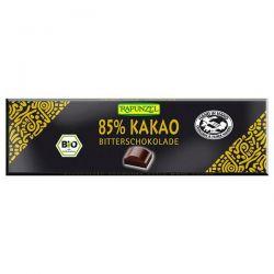 chocolatinas 85% cacao rapunzel - 20g [biocop]
