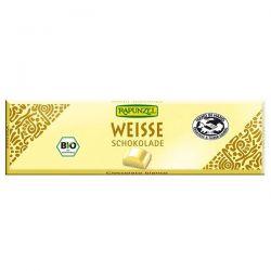 chocolatinas blancas rapunzel - 20g [biocop]
