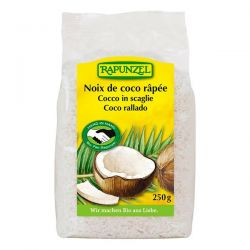 Grated coconut - 250g