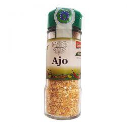 condimento de ajo - 50g [biocop]
