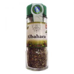 Condimento de albahaca - 12g [biocop]