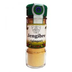 condimento jengibre polvo biocop 30 g