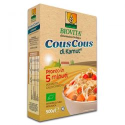 Cous cous karmut 5 minutos biovita - 500g [biocop]