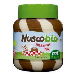 Chocolate duo cream nuscobio - 400g