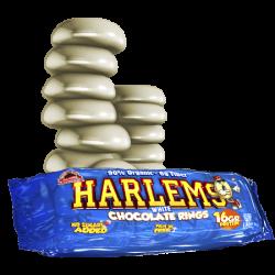 Harlems (Rosquillas Crujientes) - 110g