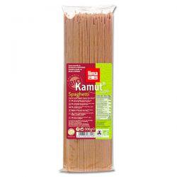Espagueti Kamut lima - 500g [biocop]