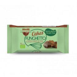 Funghetto chocolate cookie gluten free antica norba - 70 g