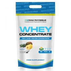 Whey Concentrate - 2 kg