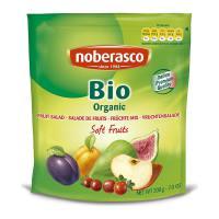 Macedonia Arámdanos con frutos blandos Noberazco - 200g [biocop]