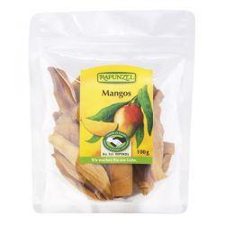 Mango Desecado Rapunzel - 100g [biocop]