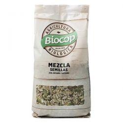 Mezcla de semillas con sésamo tostado - 250g [biocop]