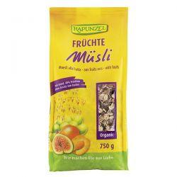 Muesli Frutas rapunzel - 750g [biocop]