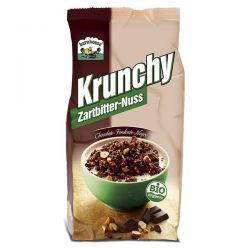 Muesli krunchy Chocolate Negro Barnhouse - 375g [biocop]