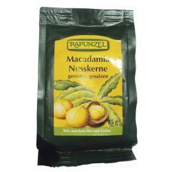 Macadamia nuts rapunzel - 75g