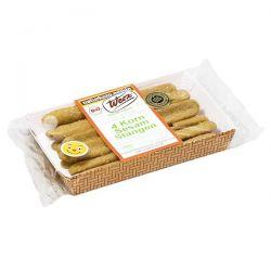 Sticks 4 cereals with sesame werz - 100g
