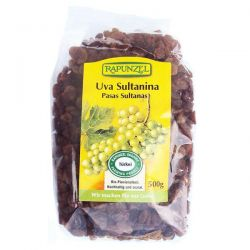 Raisins sultanas rapunzel - 500g
