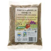 Pasta Maravilla de espelta - 250g [biocop]