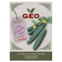 Pepino Sembrar geo - 4g [biocop]