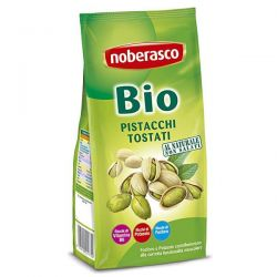 Pistachos Tostados Sin Sal Noberasco - 150g [biocop]
