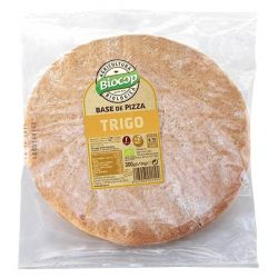 Pizza dos bases - 300g [biocop]