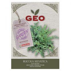 Rucola silvestre sembrar geo - 1,5g [biocop]