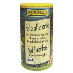 Sal de hierbas rapunzel - 125g [biocop]