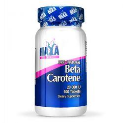 Betacaroteno 10000iu - 100 softgels