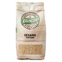 Sésamo tostado - 250g [biocop]