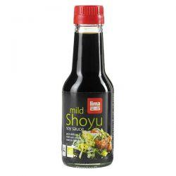 Shoyu salsa de soja lima - 145ml [biocop]