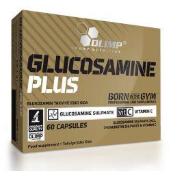 Glucosamine Plus - 60 cápsulas [olimp sport]