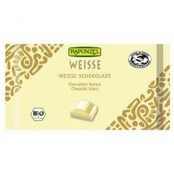 Snack de Chocolate blanco rapunzel - 100g [biocop]
