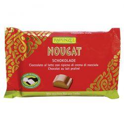 Snack de chocolate con trufa rapunzel - 100g [biocop]
