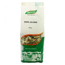 Sopa Juliana - 150g [biocop]