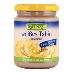 Tahín blanco crema sésamo rapunzel - 250g [biocop]