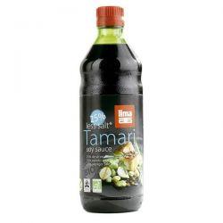 Tamari 25% less salt lima - 250g