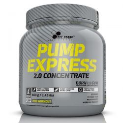 Pump Express 2.0 Concentrate - 660g [olimp Sport]