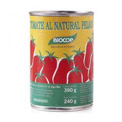 Tomate Pelado - 390g [biocop]