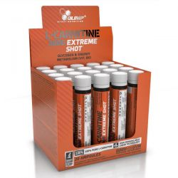 L-Carnitina 3000 Extreme Shot - 20 x 25ml [Olimp Sport]