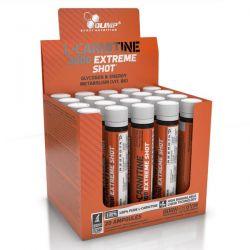 L-carnitine 3000 extreme shot - 20 x 25ml