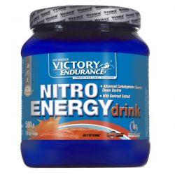 Nitro Energy Drink - 500g [Victory Endurance]