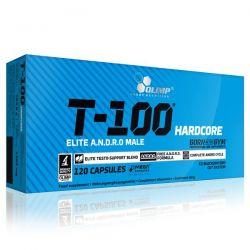 T-100 Hardcore - 120 cápsulas [olimp sport]
