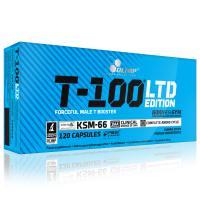 T-100 ltd Edition - 120 cápsulas [olimp sport]