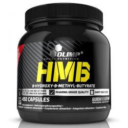 HMB - 450 cápsulas [olimp sport]