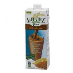 Bebida de arroz con choco vitariz - 1l [biocop]