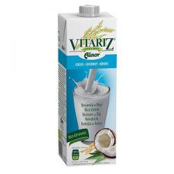 Bebida de arroz con coco vitariz - 1l [biocop]