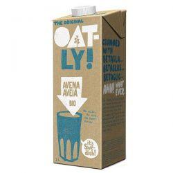 Bebida de avena Original oatly bio - 1l [biocop]