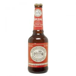 Beer double malta spezial b. plankstetten - 33 cl