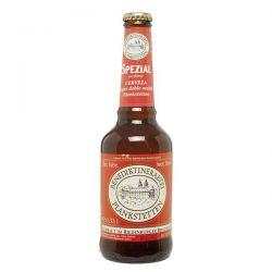 Cerveza doble malta spezial b. plankstetten - 33 cl [biocop]